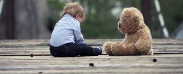 Kako izgledaju bolesti disnih puteva kod djece Bolesti kod djece