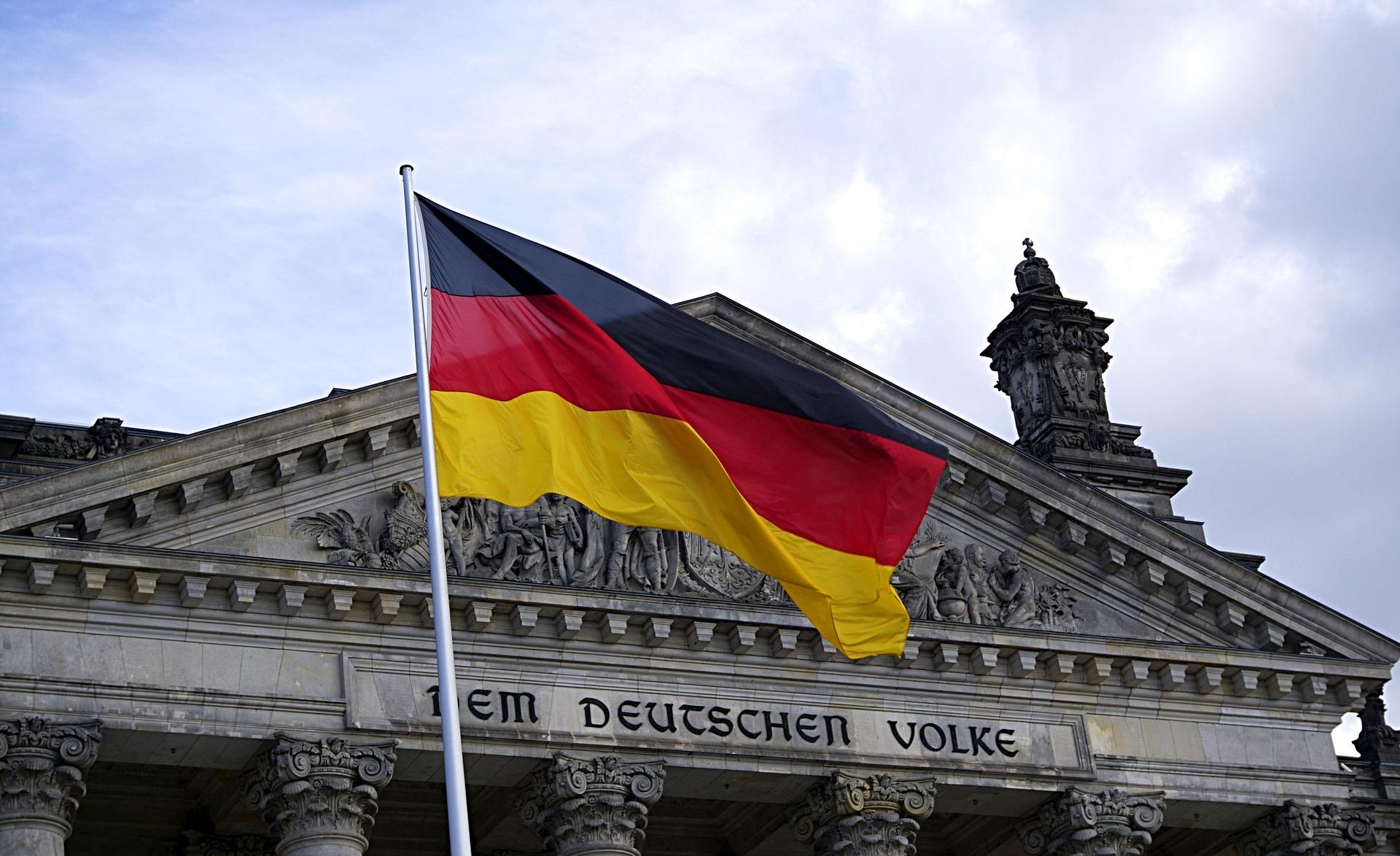 Kako najlakše naučiti njemački u Njemačkoj Učenje Njemačkog