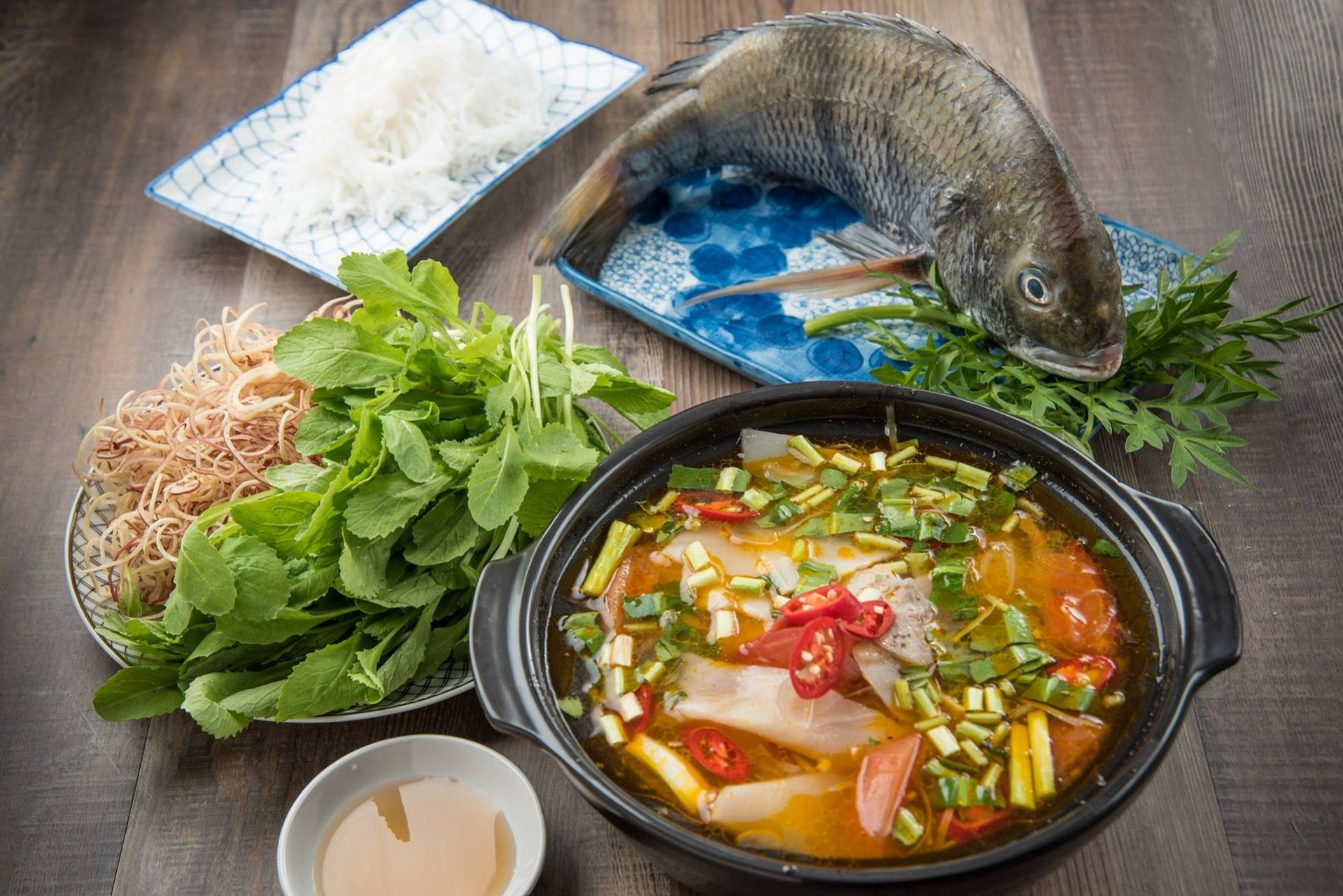 Kako napraviti riblji temeljac | Temeljac za riblju juhu