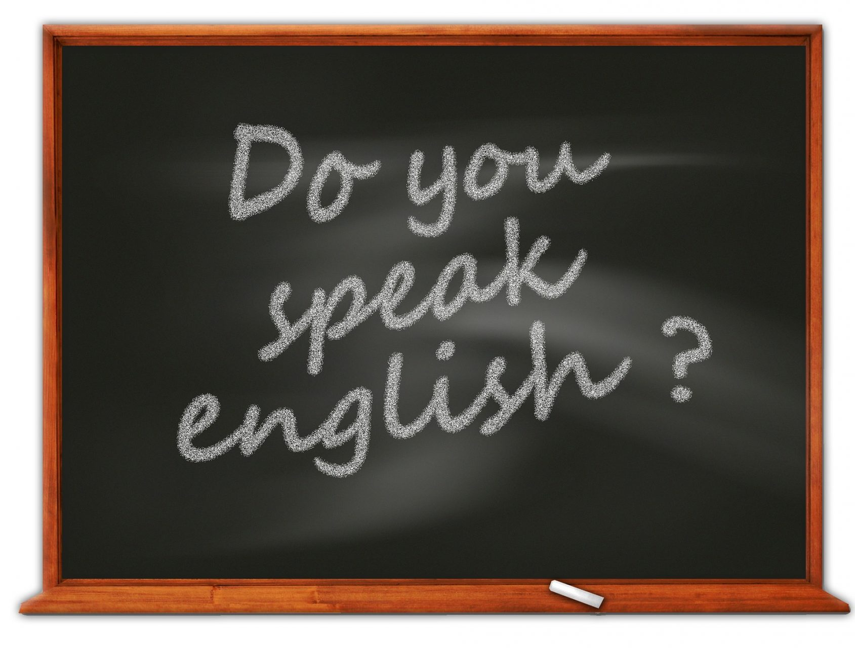 Kako nauciti engleski Ucenje stranog jezika