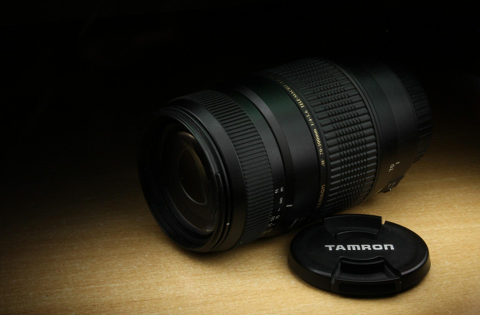 Kako odabrati pravi objektiv za fotoaparate Namjena objektiva