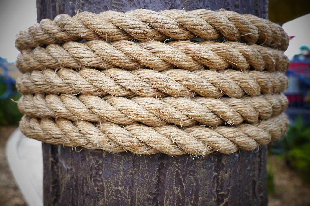 Kako poduprijeti djelomicno natruo stup Popravak trulog stupa