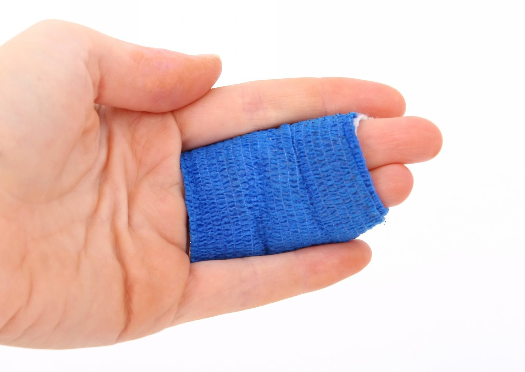 Kako pravilno imobilizirati i sto je to uopce Imobilizacija kod povrede ili loma