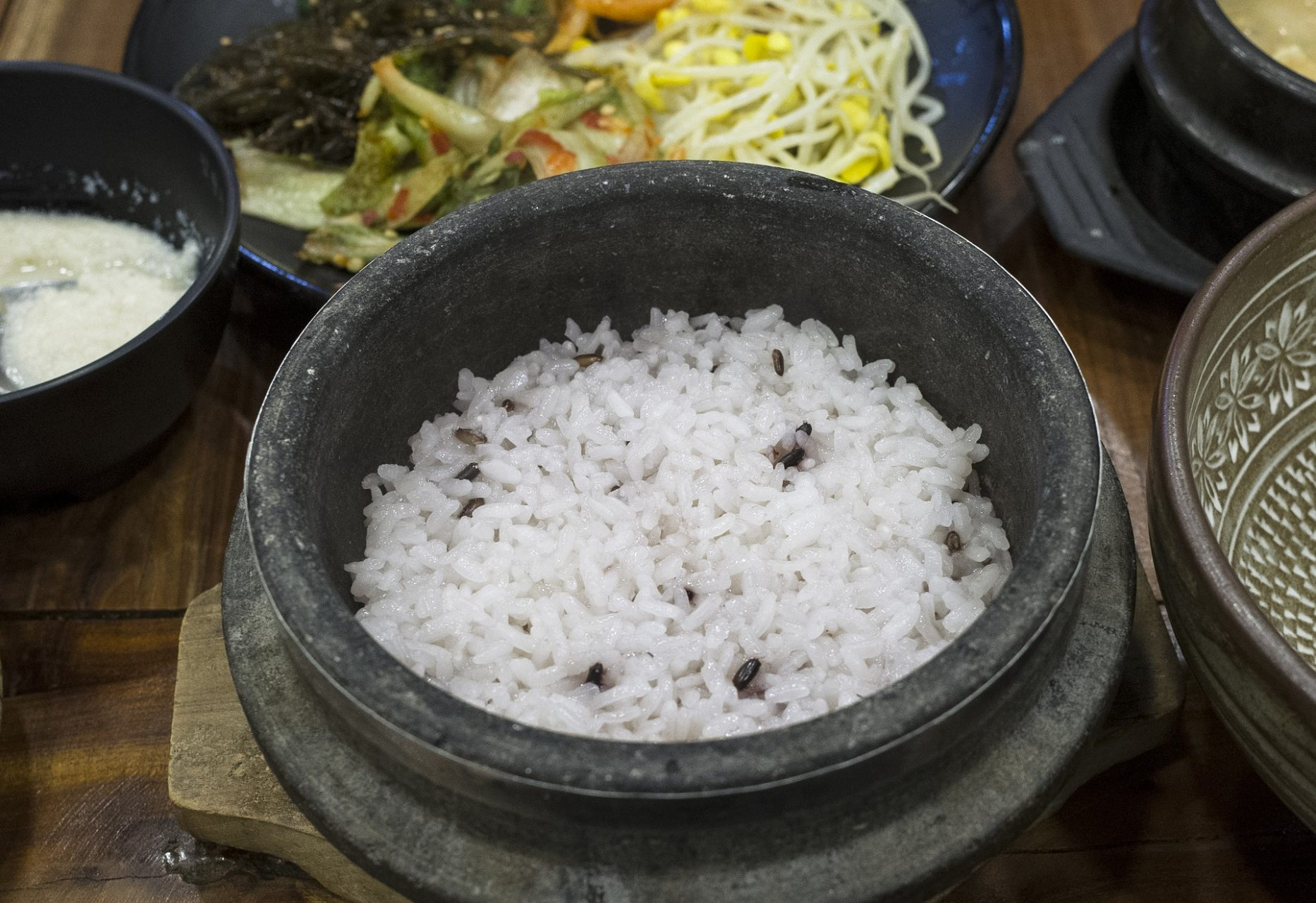 Kako pravilno kuhati rižu Kuhanje riže
