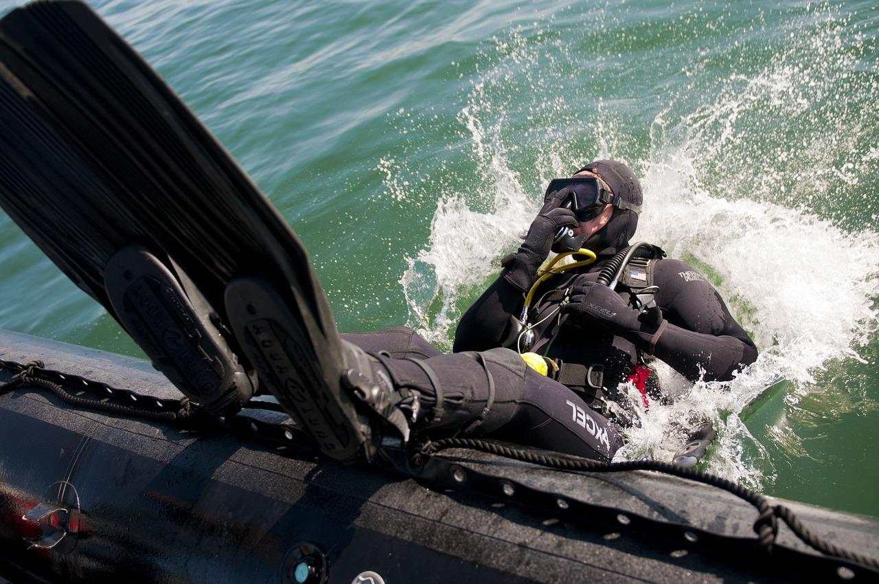 Kako pravilno odrzavati odijelo za ronjenje Odrcavanje ronilackog odijela