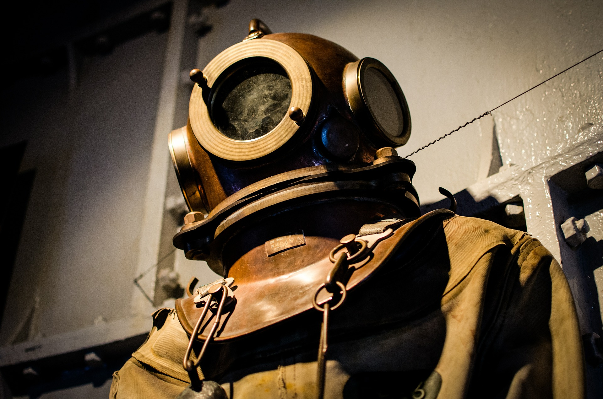 Kako prepoznati pravo ronilačko odijelo Ronilačka oprema
