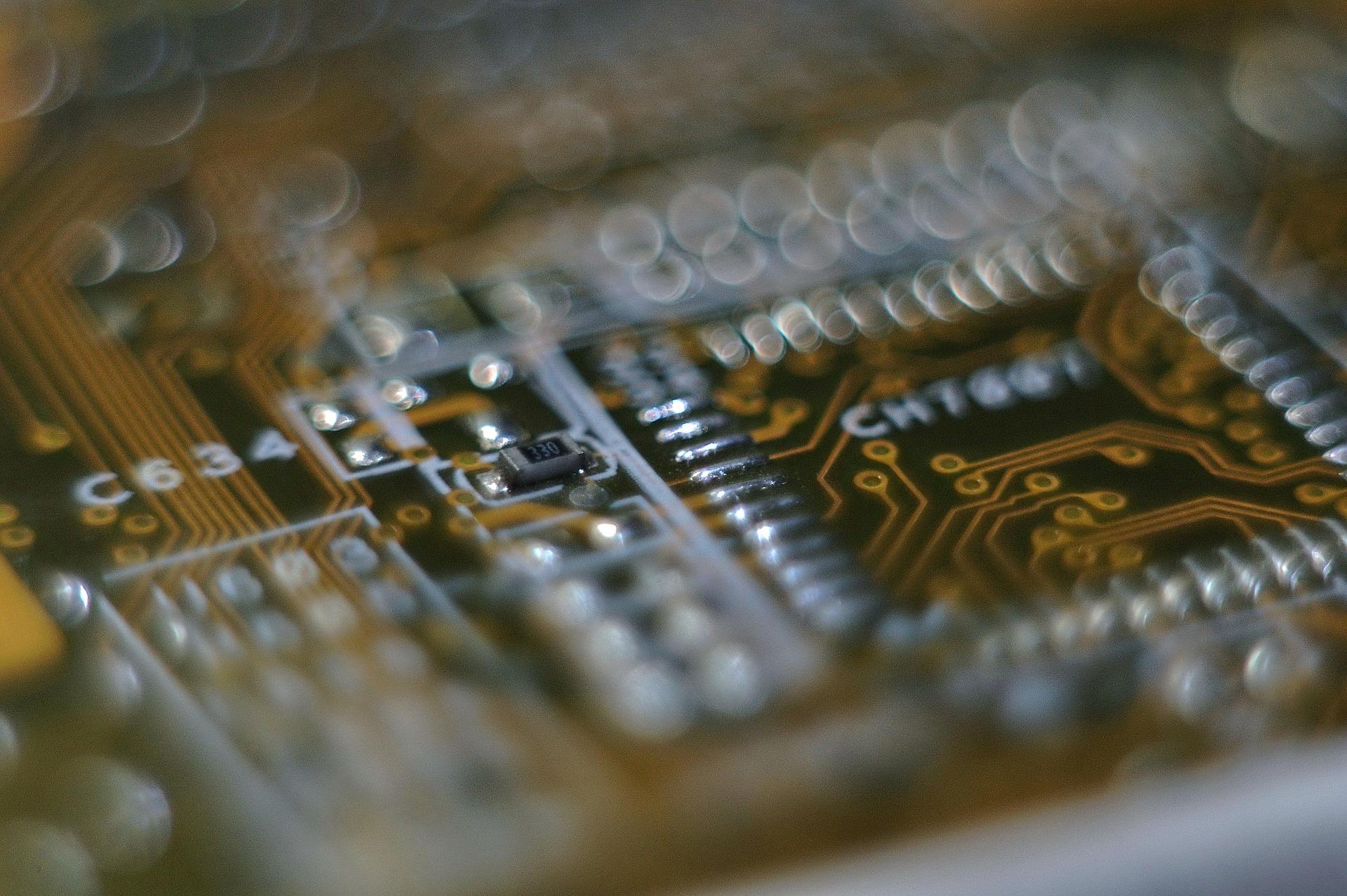 Kako radi tranzistor Elektronicki elementi