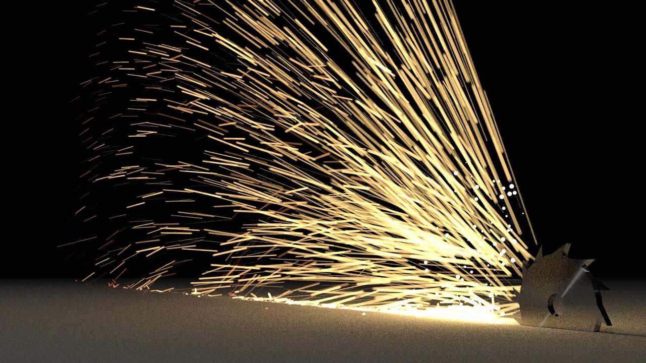 Kako rezati metal Rezanje metala