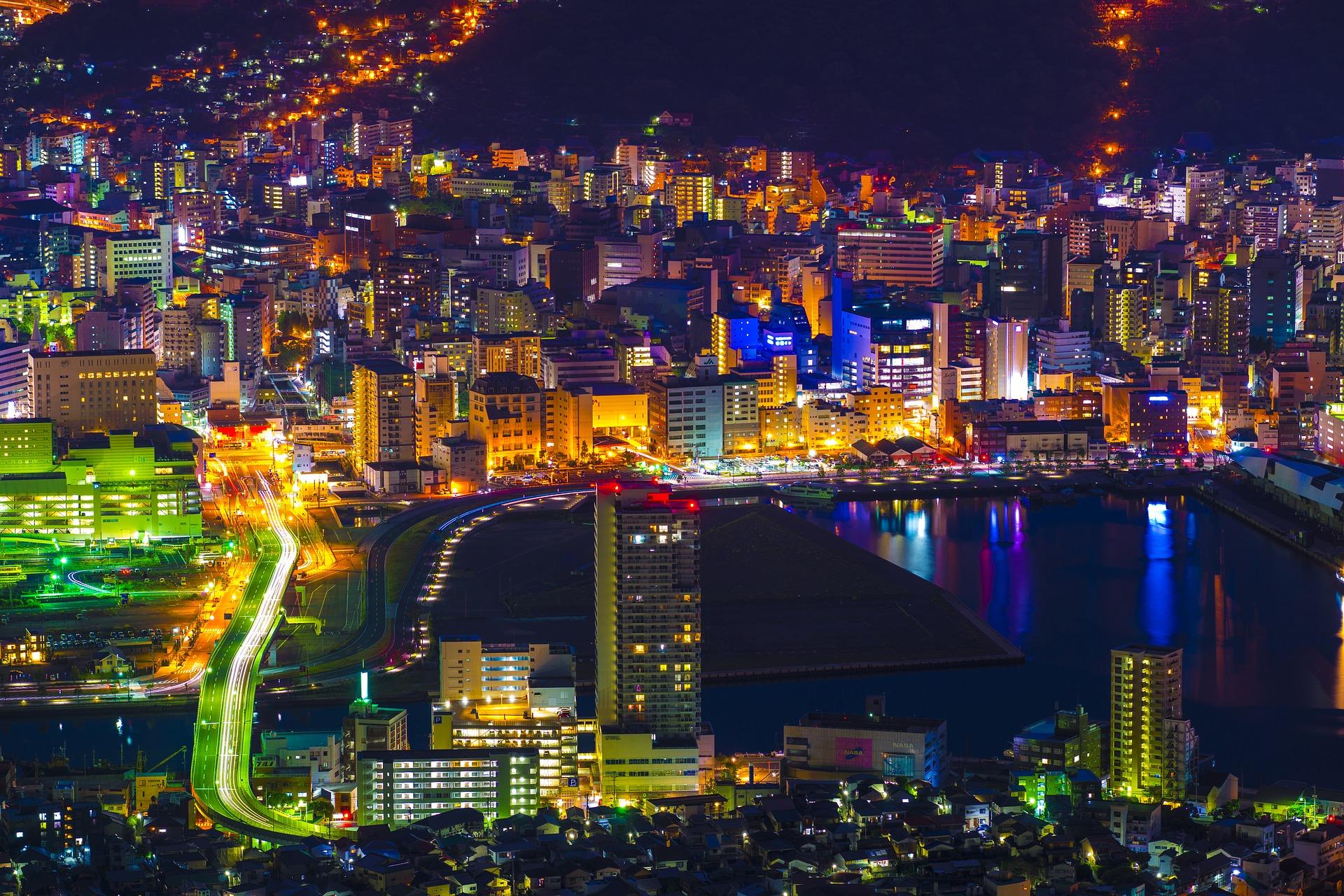 Kako sve Japanci štede energiju Štednja energije u Japanu