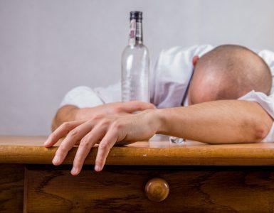 djelovanje alkohola na organizam