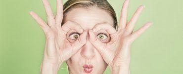 efekt velikih očiju