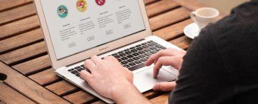 efektivna web stranica