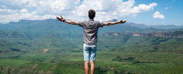 prihvatiti sebe i svoj život