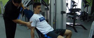 vježbe za biceps
