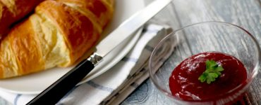 skuhati marmeladu