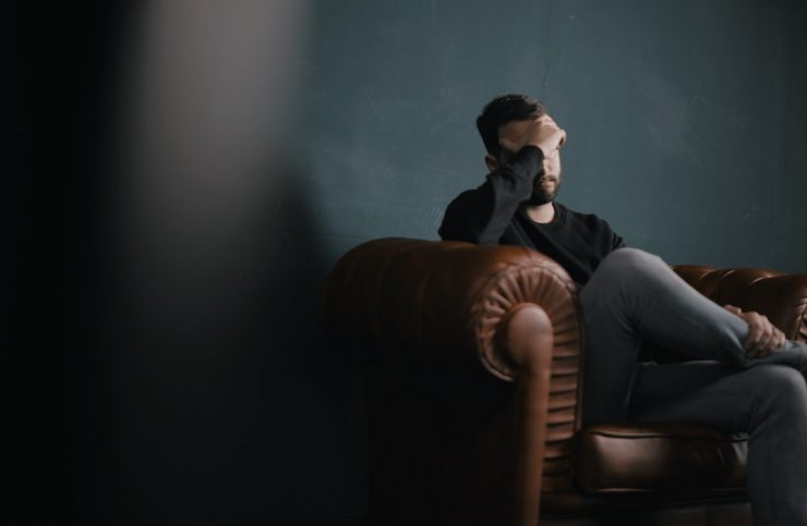 utjecaj stresa na čovjeka