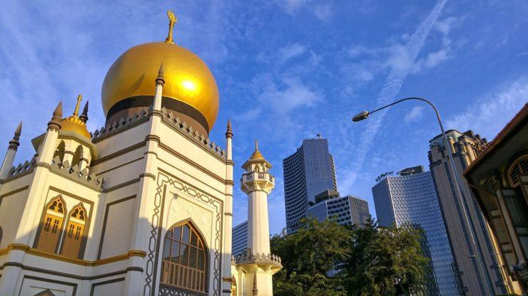 vjera islam