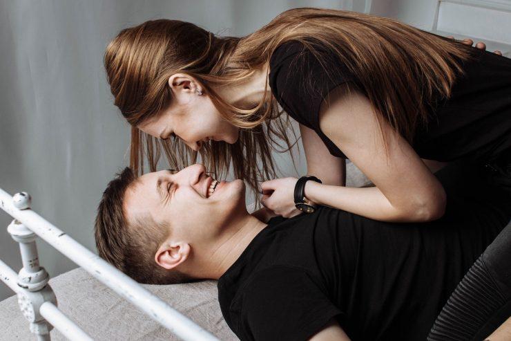 zavesti partnera ljubavnica