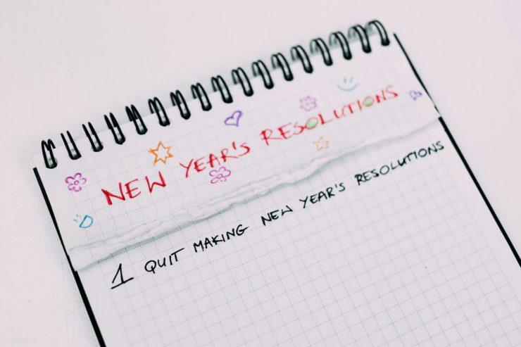 novogodisnje odluke